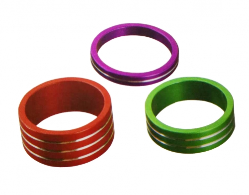 9202,Alloy Spacer,5mm