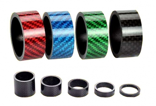 9101,Carbon Spacer,15mm